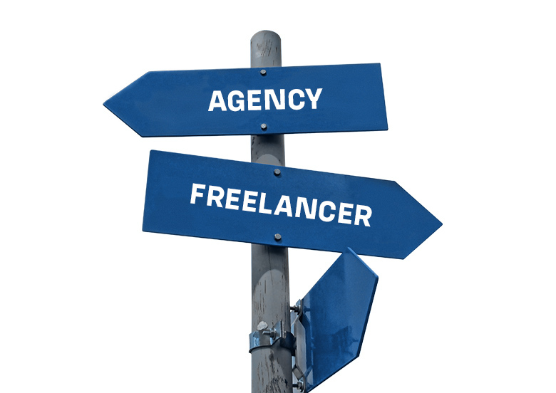 Blog Freelancer