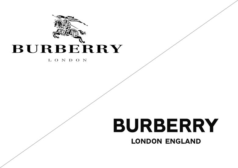 rebranding a logo