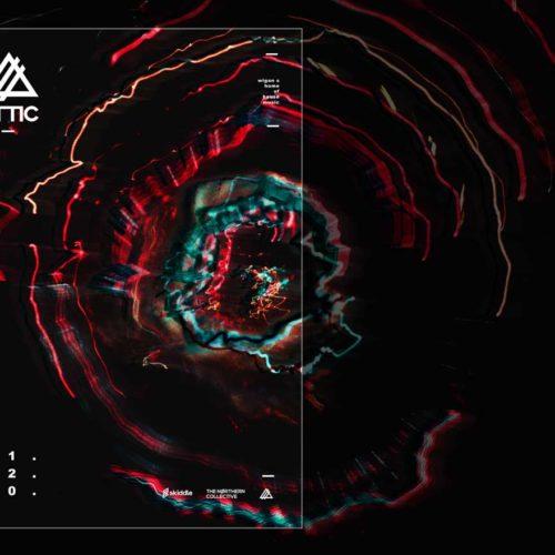 Attic X Create8