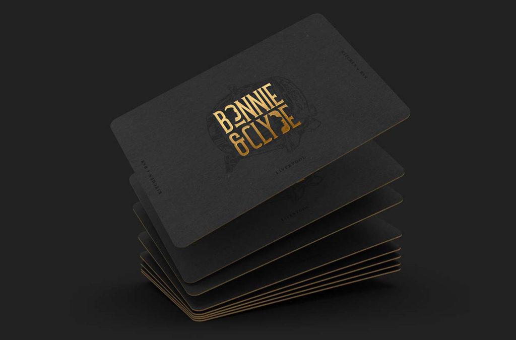 Restaurant VIP Cards