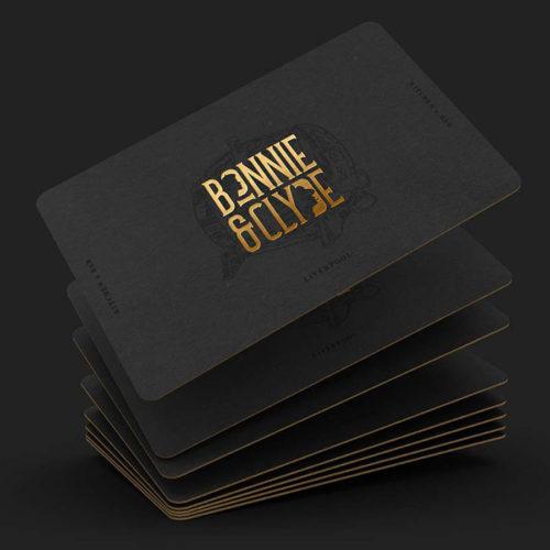 Bonnie & Clyde X Create8