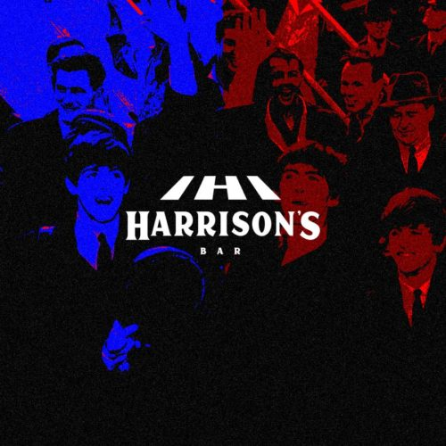 Harrisons X Create8