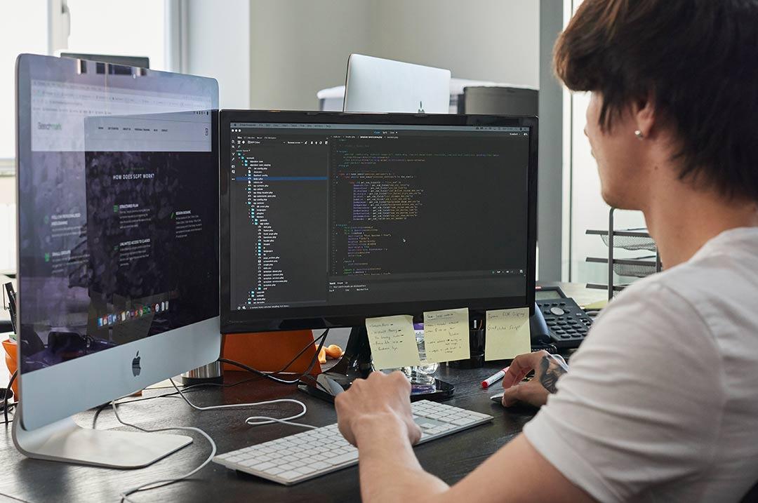 Web Developer Stockport