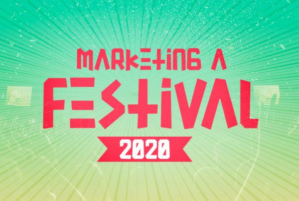 Marketing a Festival Image