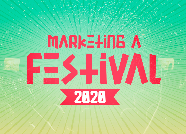 Marketing a Festival Image