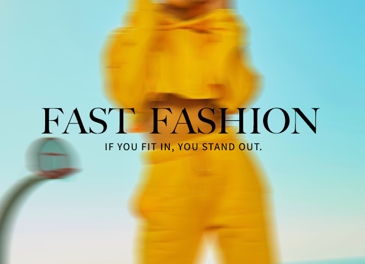 079. Fast Fashion – Fit In To Stand Out (Opinion)