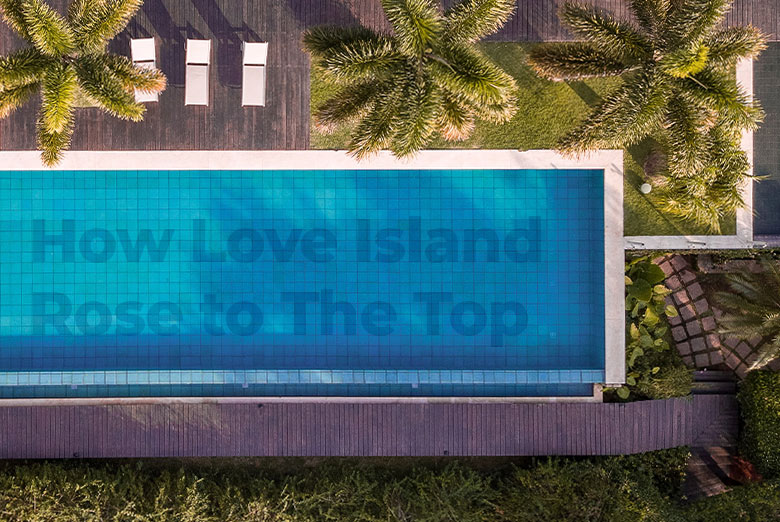 Love Island Blog Post
