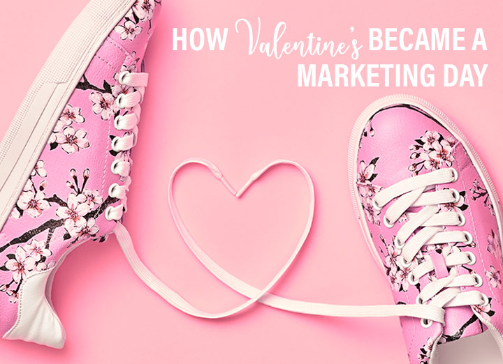 Valentines Day Marketing Image
