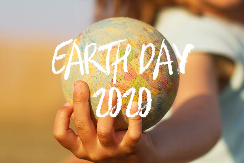096. 50th Anniversary of Earth Day (Tips)