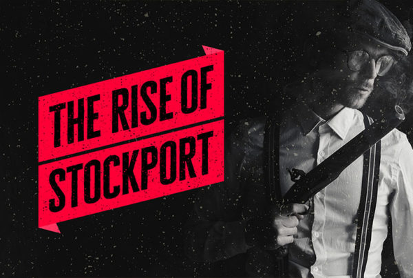Stockport Blog Header Image