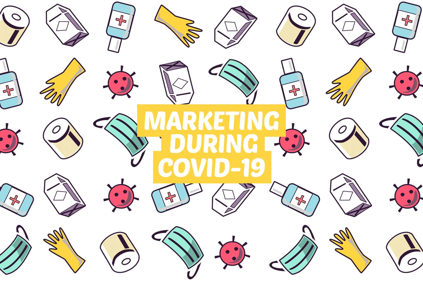 098. Marketing During Covid-19