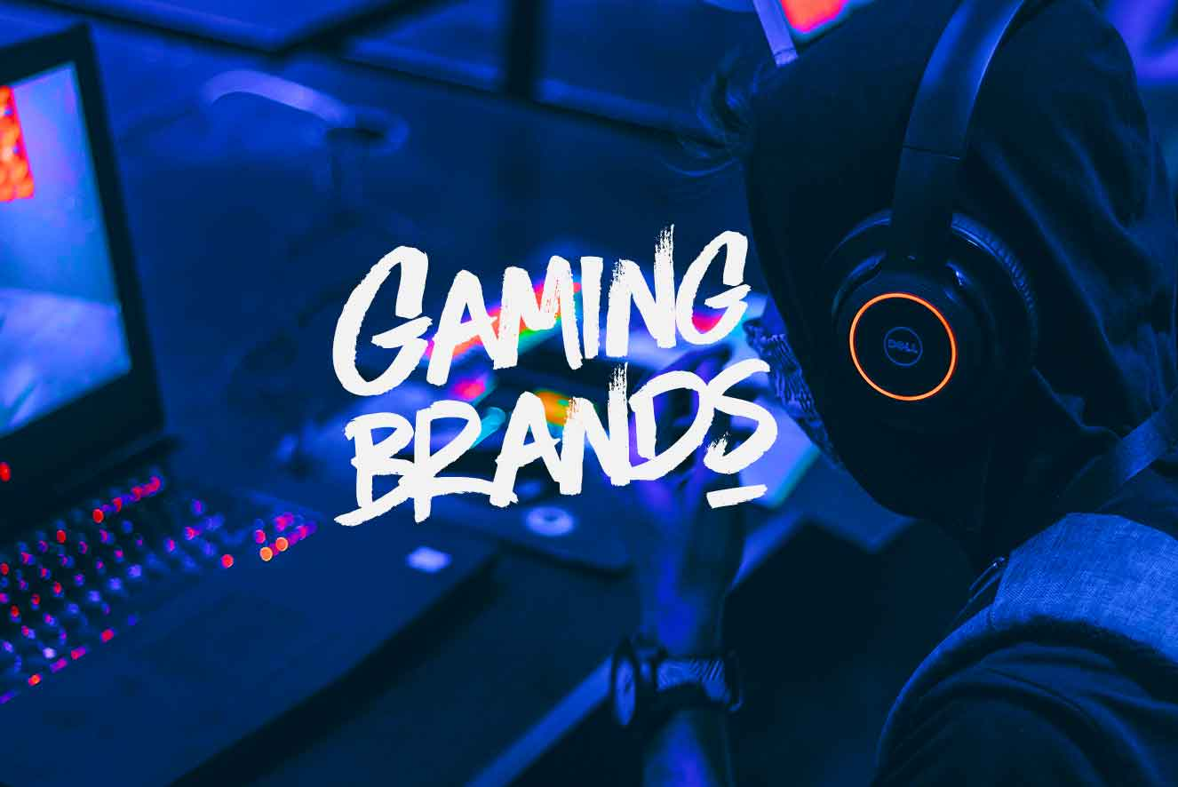 Building a Gaming Industry Brand