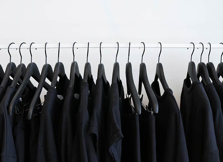 Building a Clothing Line Brand