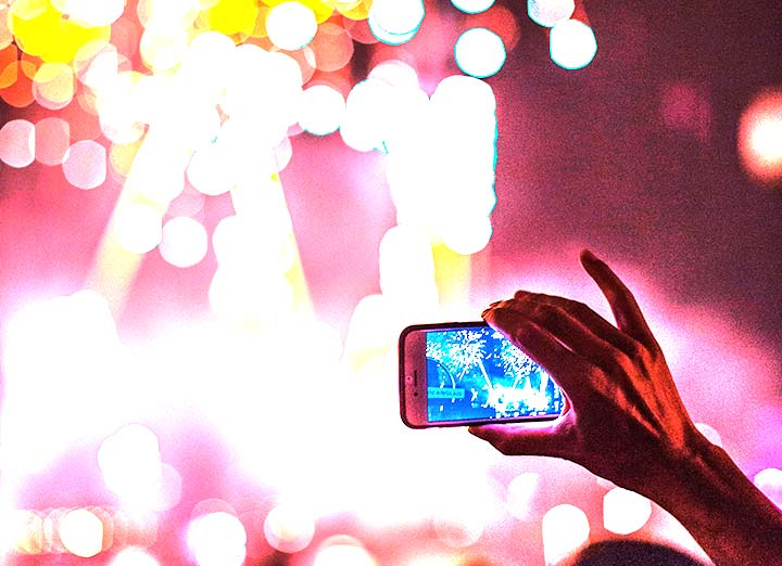 How The Event Industry Has Adapted in 2020