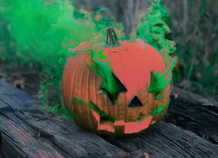 5 Scary-Good Halloween Marketing Campaigns