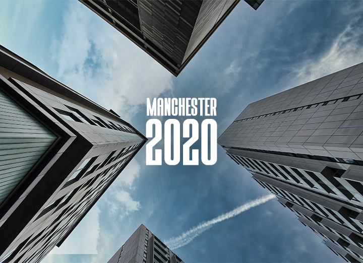 Manchester Life in 2020