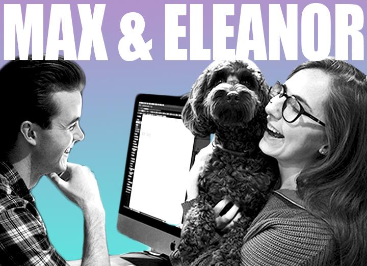 Staff Interview 2020 – Max & Eleanor