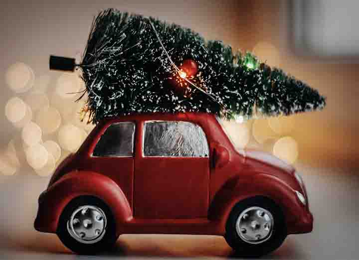 Top 3 Ways to Drive Website Traffic this Christmas