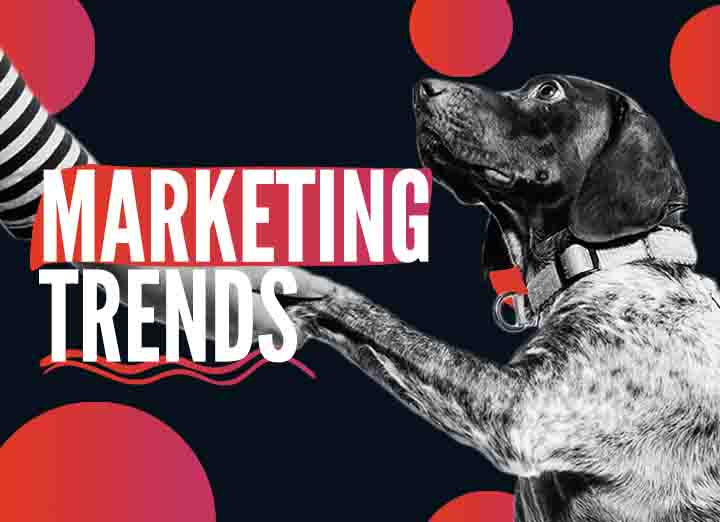 Marketing Trends in 2021