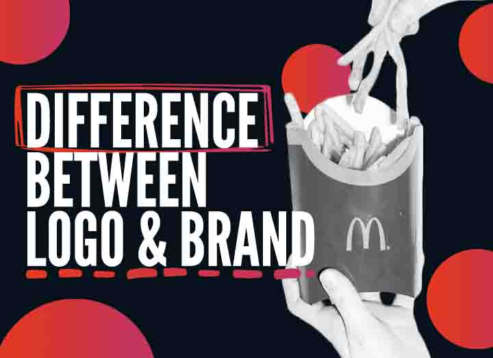 The Difference Between Logo and Brand