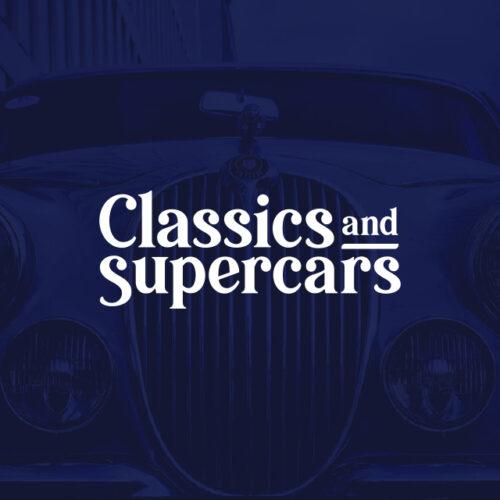 Classics & Supercars X Create8