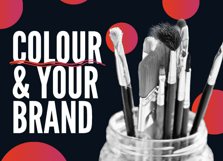 Choosing Your Brand Colour