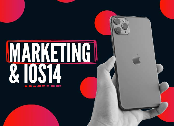 Marketing and the iOS14 Update