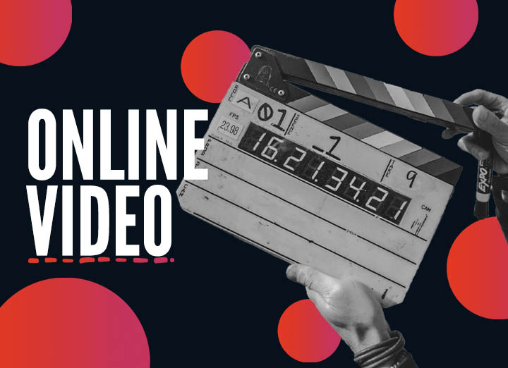Using Online Video for Your Brand