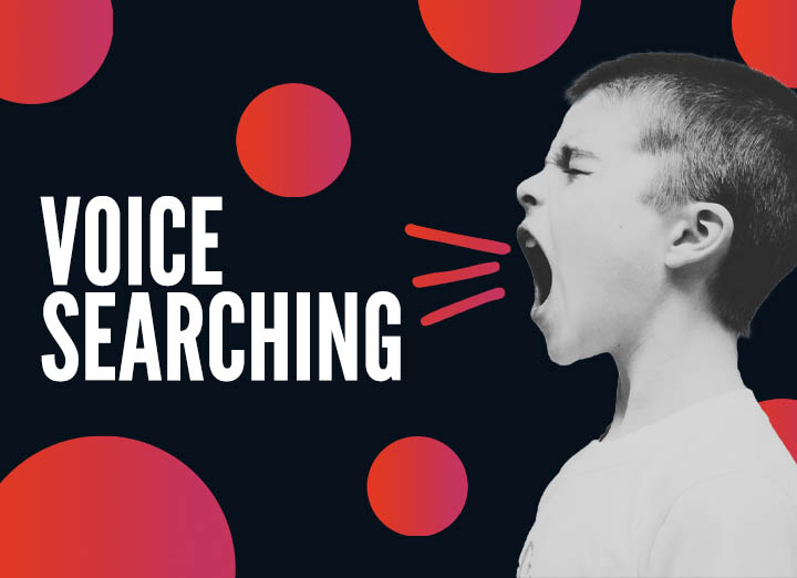 Voice Search in 2021
