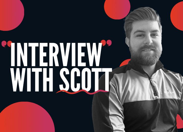 Scott Staff Interview – Design Agency Management