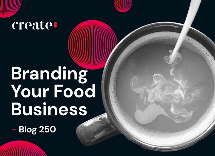 Branding Your Food Business