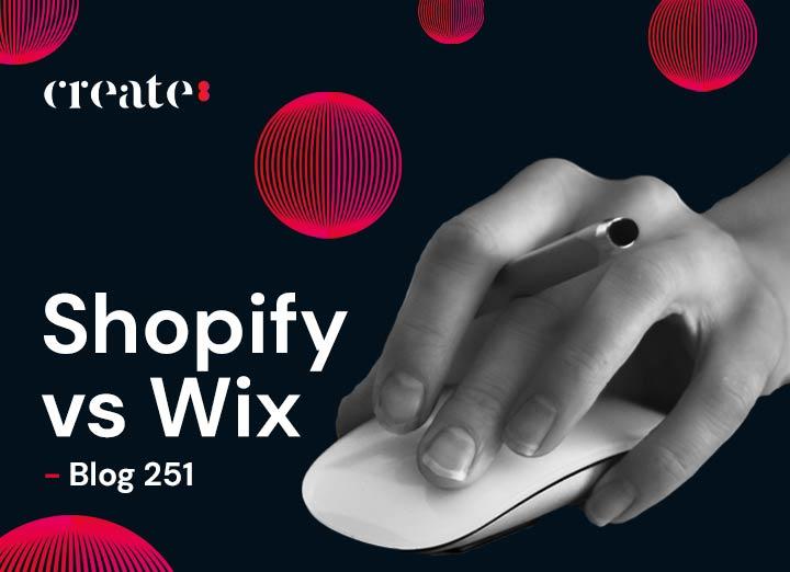 Shopify v Wix