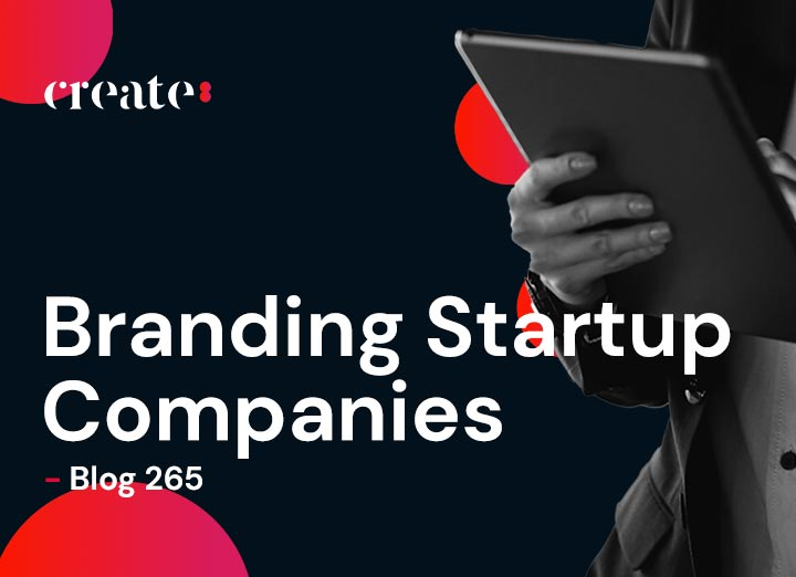 Branding Your Startup Company