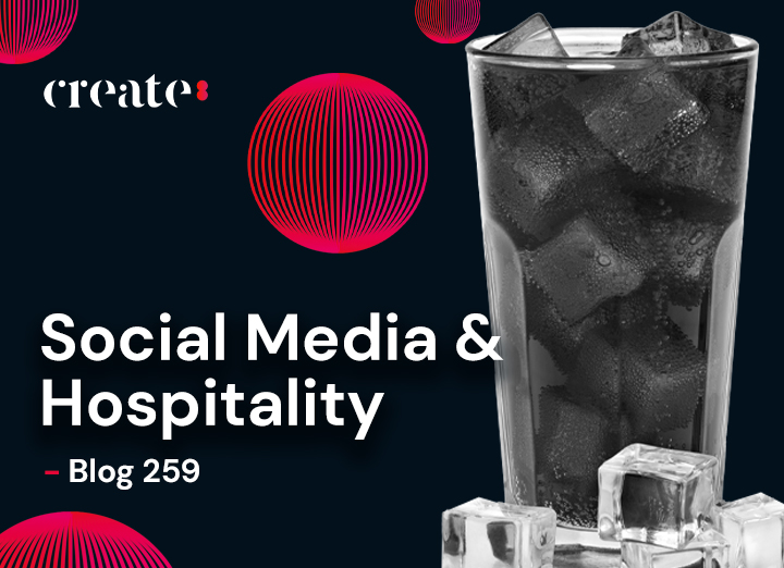 Hospitality and Social Media in 2021