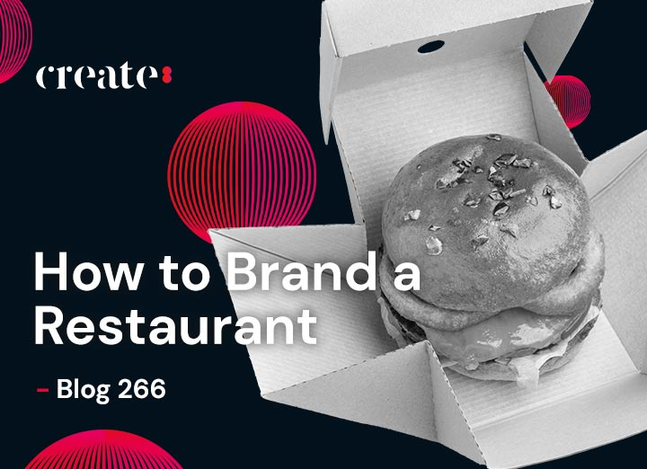 How to Brand a Restaurant