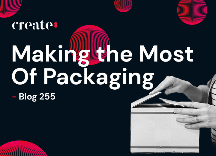 Making the Most Of Your Packaging
