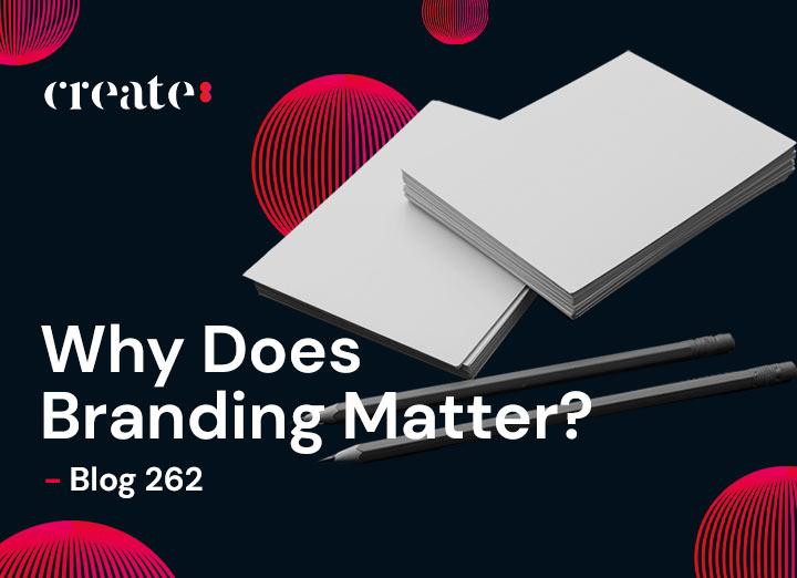 Why Does Branding Matter? – Brand Awareness