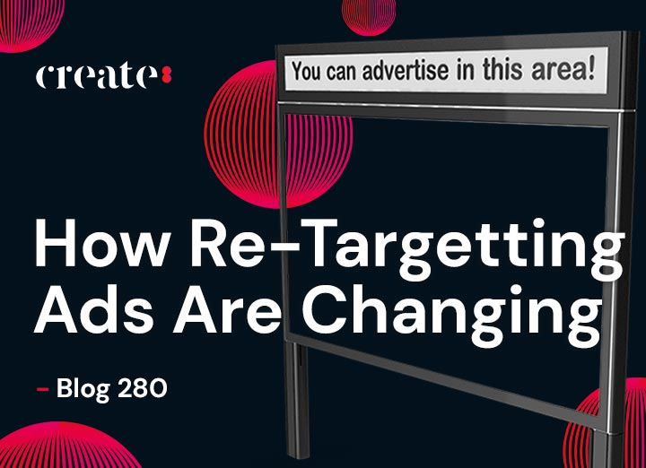 How Retargeting Ads Are Changing