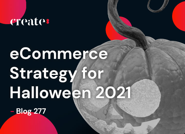 Is Your eCommerce Site Ready for Halloween?