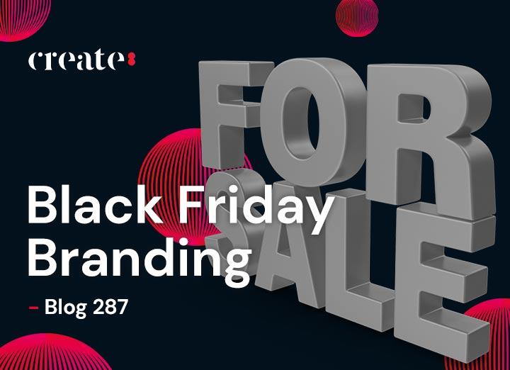 Black Friday Branding