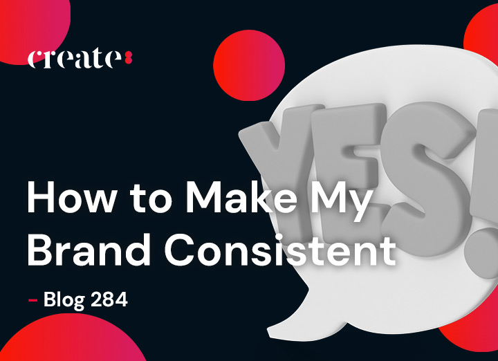 How to Make My Brand Consistent